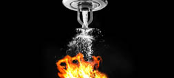 Automatic Fire Sprinkler and Alarm Systems